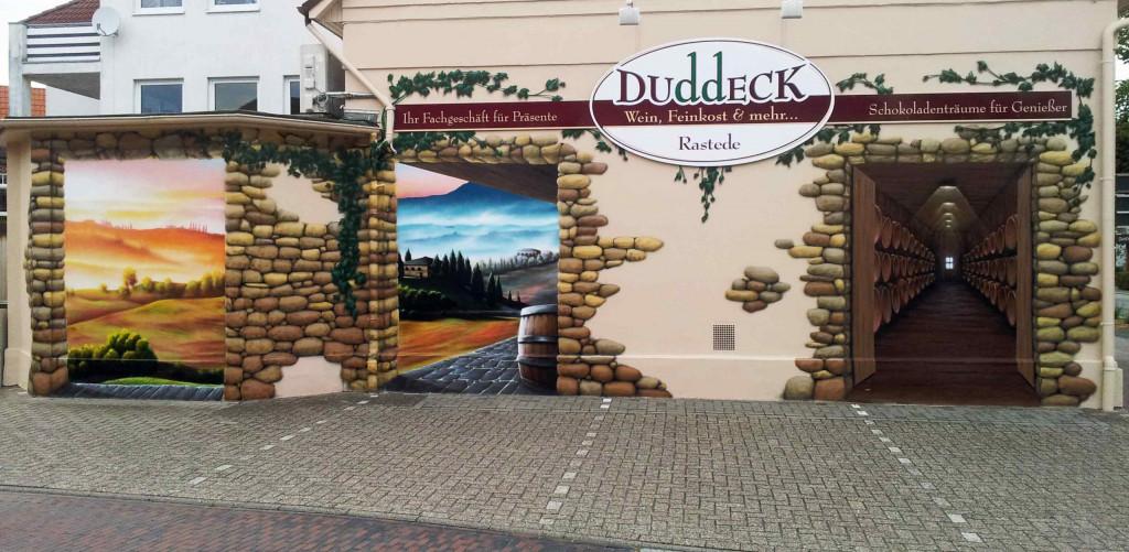 duddeck