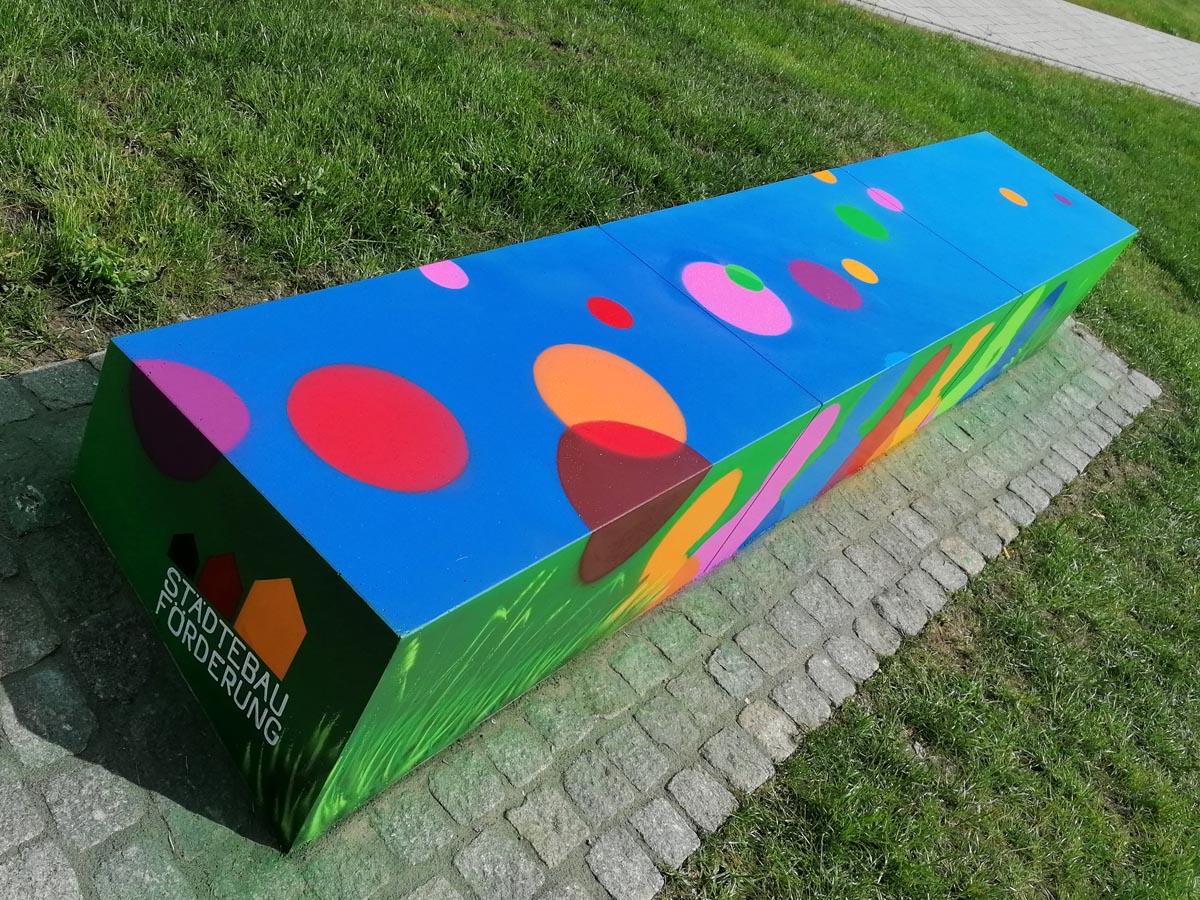 Graffiti-Gestaltung24