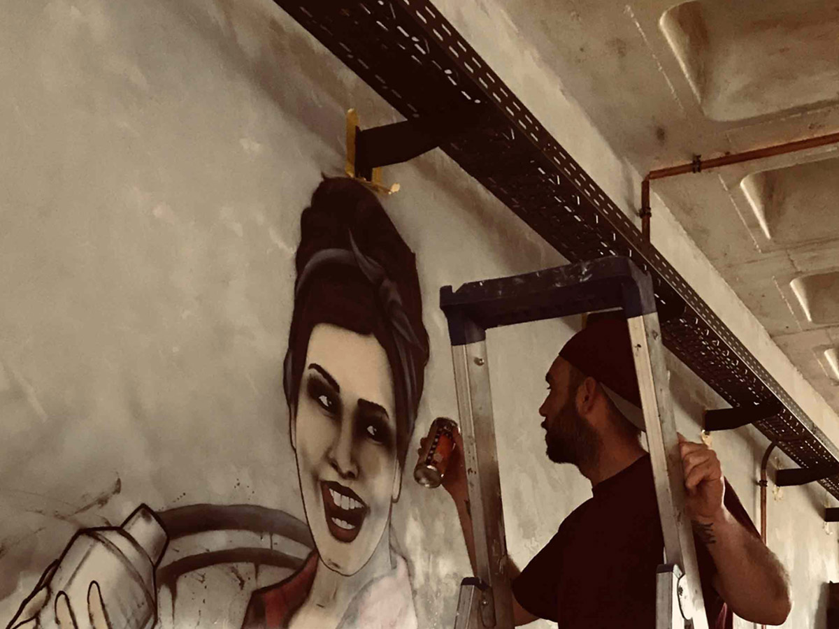 Graffiti-Gestaltung54